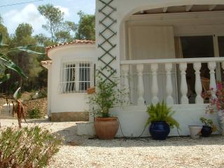 Casa Vicky - Altea la Vella vacation rentals