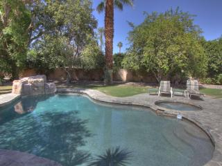 Welcome to a  Designer's Vacation Home!! - Indian Wells vacation rentals