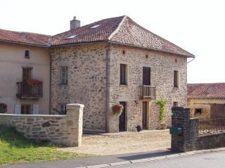 La Maison Ancienne B&B/Self Catering - Champsac vacation rentals