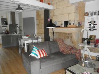 LE SAINT THE - Saint-Emilion vacation rentals