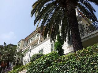 Contemporary sea view villa 2 km from Monaco - Roquebrune-Cap-Martin vacation rentals