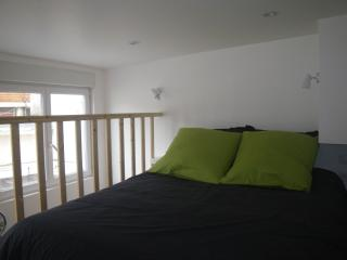 Lille town center : 20 sqm² Studio fully equiped - Bousbecque vacation rentals