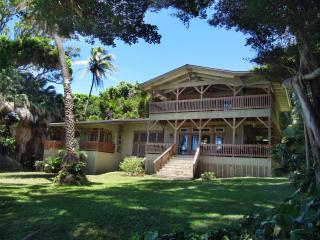 Tropical Paradise at Big Island Vacation Houses - Kapaau vacation rentals