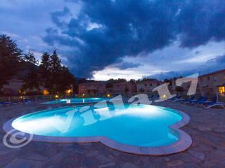 Villa 17 climatisée 500m plage classée 2* - Santa-Maria-Poggio vacation rentals