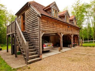 The Garden Studio - Heathfield vacation rentals