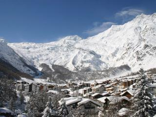 Saas-Fee Luxury Apartment - Lucerne vacation rentals