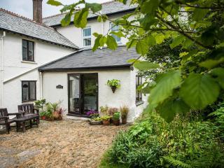 Gardener's Cottage - Bradworthy vacation rentals