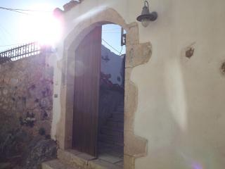 Relaxing Villa Souri with an excellent view - Kefalas vacation rentals
