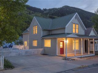 548 West Colorado Avenue - Telluride vacation rentals