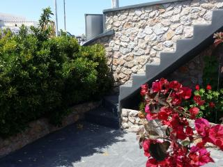 OdysseysHouse With Loft Bed - Santorini vacation rentals