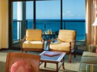 Oahu Ocean View 3BR Villa Marriott Ko Olina Club - Maunaloa vacation rentals