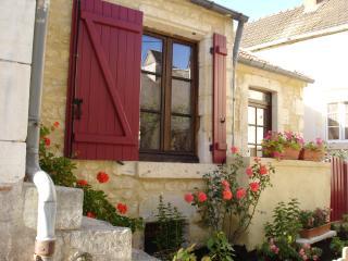 Maison Vauyon - La Charite-sur-Loire vacation rentals