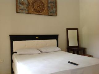 Mekar Sari  AC- Backpacker rooms 2 mins to beach! - Denpasar vacation rentals