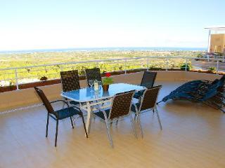 MIMOSAS GOLF PENTHOUSE 2PAX - Denia vacation rentals