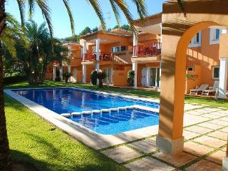 CARRASCAL GOLF J - Denia vacation rentals