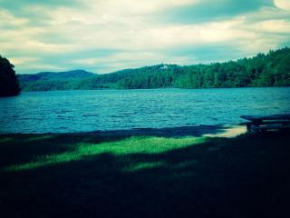 South Pond Lakeside home near ski mountains - Western Maine vacation rentals