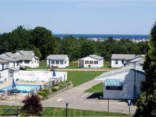 Water views just steps away from door way. - Wells vacation rentals