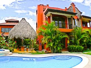 Casa Oceana: Ocean View! Perfect for Families! - Esterillos Este vacation rentals