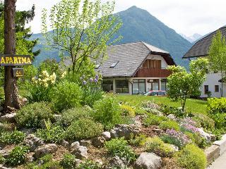 Apartments Tajcr Bovec - Room Northstar**** - Bovec vacation rentals