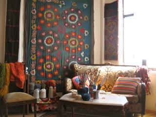 Marmara Sea View Old City Samatya Textile Haven - Istanbul vacation rentals