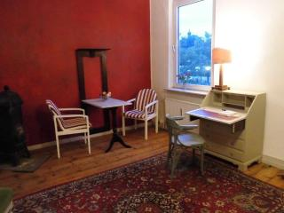 Little Apartment in the center of town - Husum vacation rentals