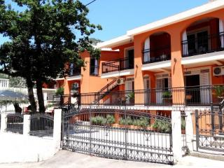 Villa Nena Apartments - Sea View 3 Bed Studio - Sutomore vacation rentals