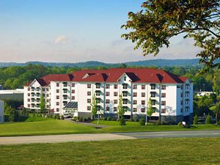Hershey, PA Resort Vacation - Hershey vacation rentals