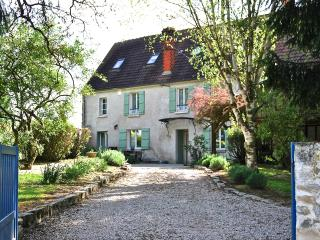 18th Century Cottage 1 hour from Paris - Picardy vacation rentals