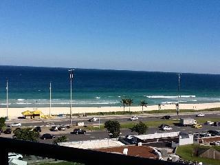 Charming Beach front apartment - Rio de Janeiro vacation rentals