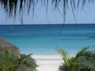 RETIRO MAYA BEACH FRONT HOUSE - Last Minute Deal Just Ask Me - Tulum - rentals