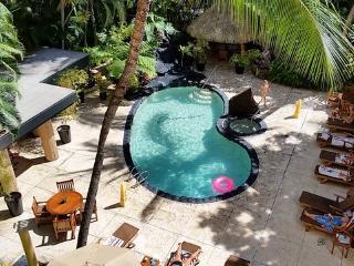Waikiki at the Beautiful Bamboo, Pool-Jacuzzi-Spa - Honolulu vacation rentals