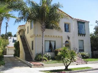 new One Bedroom Flat at East Beach fully furnished - Santa Barbara vacation rentals