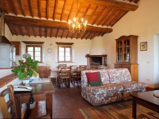 Castello Di Montalto - 4 bedroom Villa in Chianti - Chianti vacation rentals