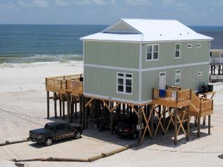 Island Time III - Private, heated Pool - Dauphin Island vacation rentals