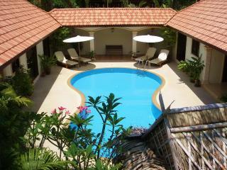 PHI PHI ISLANDS VILLAS - Nai Harn vacation rentals