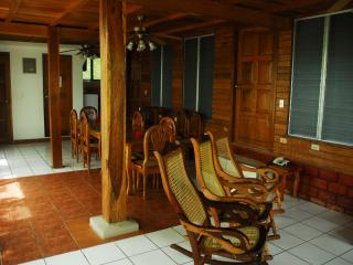 Beautiful Apartment with small terrace (Almendros) - San Juan del Sur vacation rentals
