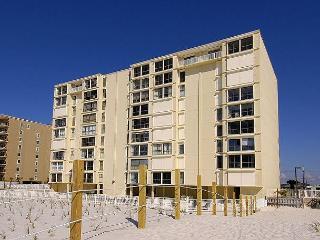 Edgewater West 81 ~ Spacious Beachfront Condo - Gulf Shores vacation rentals