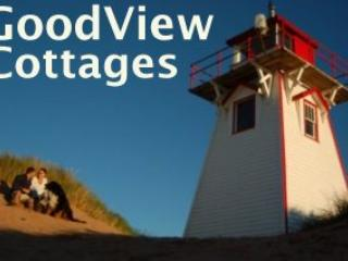 OCEANFRONT PEI GOODVIEW COTTAGES RENTAL - GoodView PEI Oceanfront Cottages for Couples only - Stanhope - rentals