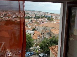 Big apartment in historic center of Scalea - Scalea vacation rentals