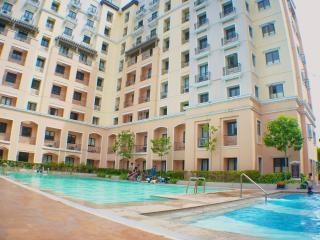 Residential Condo across  NAIA Airport TERMINAL  3 - Pandan vacation rentals