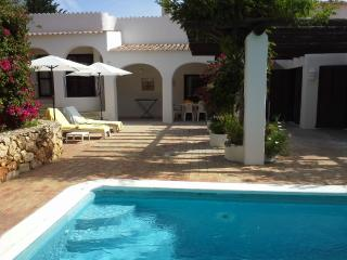 Spacious Villa with private pool in Carvoeiro - Carvoeiro vacation rentals
