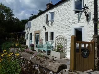 Sunnydale Cottage, Bankside - Youlgreave vacation rentals