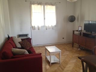 Cozy apt in the heart of Belgrano (Buenos Aires) - Buenos Aires vacation rentals