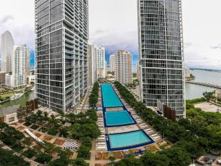 Luxury 2 BR at Viceroy Brickell 2210 - Coral Gables vacation rentals