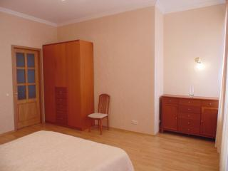 Apartment with Balcony - Saint Petersburg vacation rentals