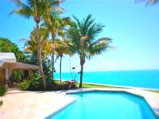 Luxury Villa 4BR Miami Beach, Amazing Bay View with Pool - Miami Beach vacation rentals