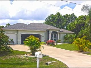 Absolutely Gorgeous! Impeccably decorated! #1125 - Rotonda West vacation rentals