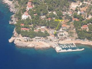 20m from Sea, apartment for 2+1 person - Hvar Island vacation rentals
