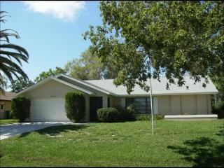 Cute and cozy, 2 bed, 2 bath with heated pool #282 - Rotonda West vacation rentals