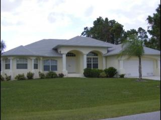 Peaceful and serene with two master suites-#58 - Rotonda West vacation rentals